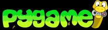logo pygame