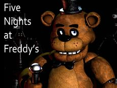 In the Fnaf world game, you have to survive after 5 nights. Your nights shift begins at 12 p.m and ends at 6 a.m and you have to protect yourself from these 5 moving toys. Play fnaf 3 game flash online now