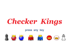 a fun and addictive checkers game