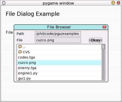pygame pour python 3.5