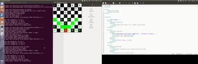 Udebs - Python general discrete battle system