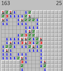 Its minesweeper