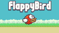 Flappy Bird clone coded in PyGame