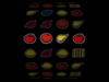 OpenGL Fruit Machine