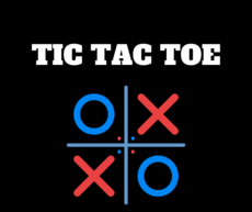 Creating a Tic Tac game in Pygame