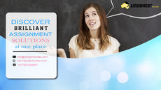 "The AssignmentAu provides you the best assignment writing service to the students in australia. The company has the best assignment writers who provide the students with simple yet <a href=""https://assignmentau.com"">quality Assignments</a>. The access to such write-ups enables the students to develop their writing skills."
