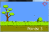 Duck Hunt for PyGame(Enlglish