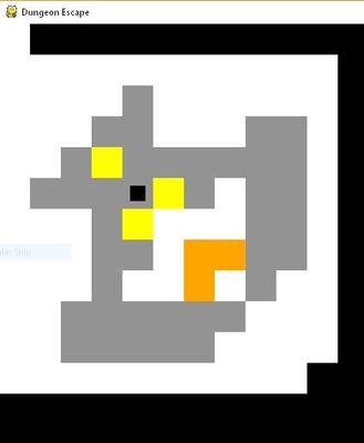 Dungeon Escape - 1 9 3