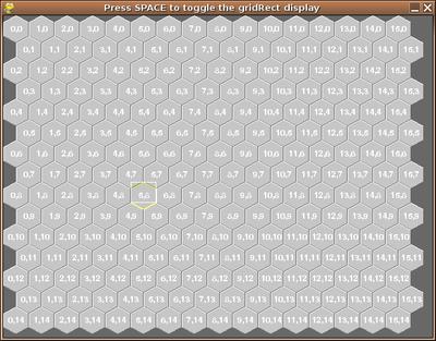 HexagonExample