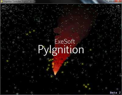 PyIgnition