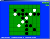 Flippy (Othello/Reversi clone)