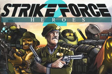 Strike force heroes game is one of the most popular shooting games. the game is my favorite and playing it all day.