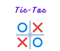 Creating A Python Tic-Tac-Toe Game Using Pygame