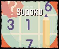 Creating a Sudoku game using Python & Pygame