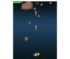Building a Space Fighter game using Python & Pygame