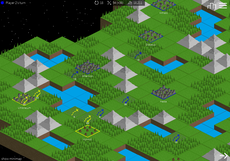 A turn-based strategy game where up to 4 local players battle to be victorious, by expanding their empires, and controlling units to conquer cities and attack the enemy.